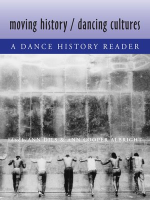 cover image of Moving History/Dancing Cultures
