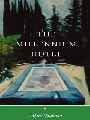 cover image of The Millennium Hotel