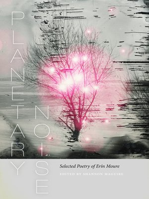 cover image of Planetary Noise