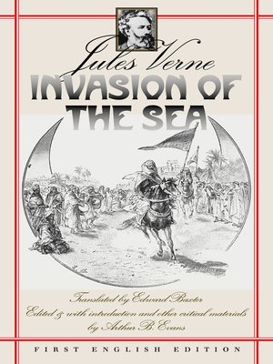 cover image of Invasion of the Sea