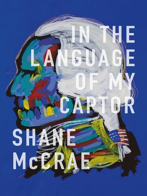 cover image of In the Language of My Captor