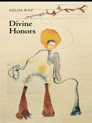 cover image of Divine Honors