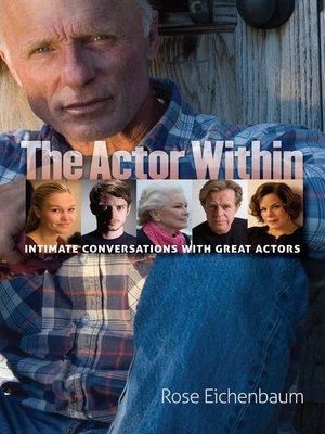 cover image of The Actor Within