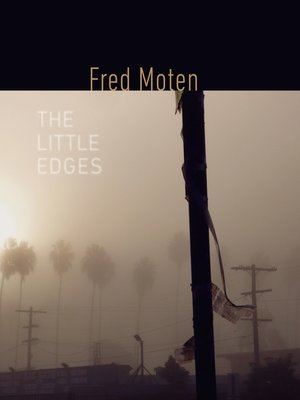 cover image of The Little Edges