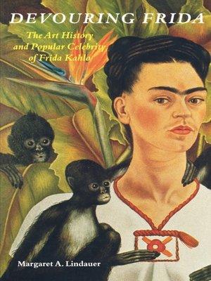 cover image of Devouring Frida