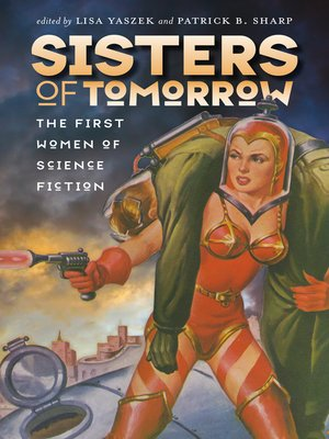 cover image of Sisters of Tomorrow