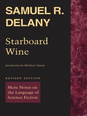 cover image of Starboard Wine