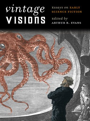 cover image of Vintage Visions