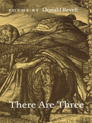 cover image of There Are Three