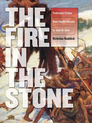 cover image of Fire in the Stone