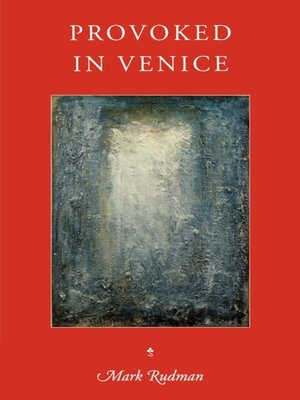 cover image of Provoked in Venice