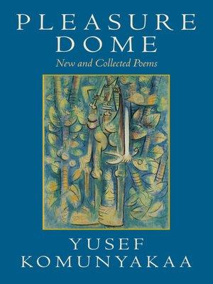 cover image of Pleasure Dome