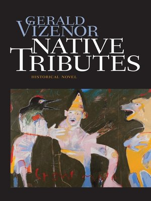 cover image of Native Tributes