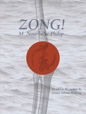 cover image of Zong!