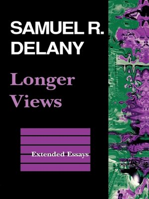 cover image of Longer Views