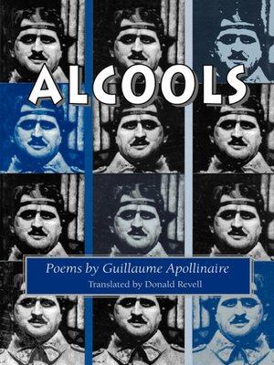 cover image of Alcools