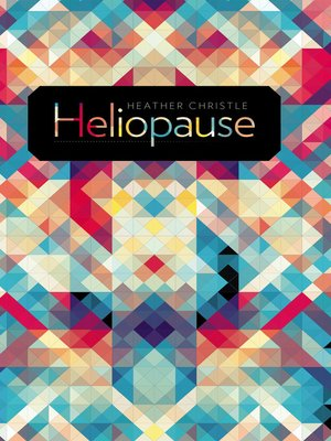 cover image of Heliopause
