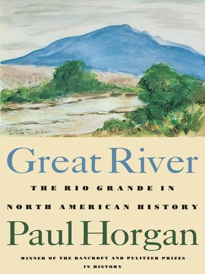 cover image of Great River