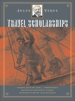 cover image of Travel Scholarships