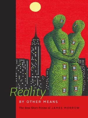 cover image of Reality by Other Means