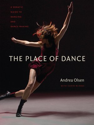 cover image of The Place of Dance