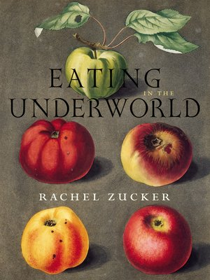cover image of Eating in the Underworld