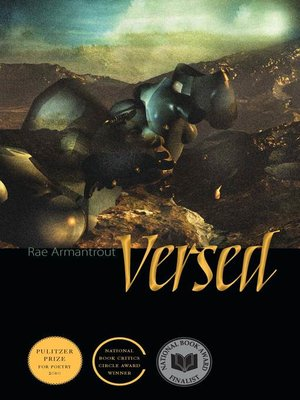 cover image of Versed