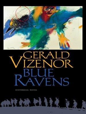 cover image of Blue Ravens
