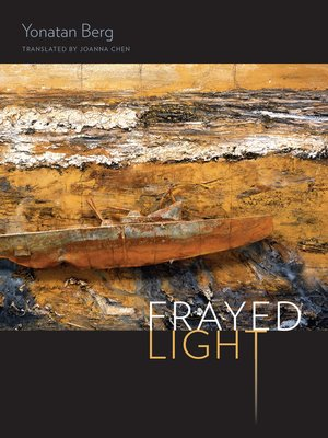cover image of Frayed Light