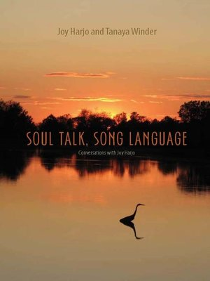 cover image of Soul Talk, Song Language