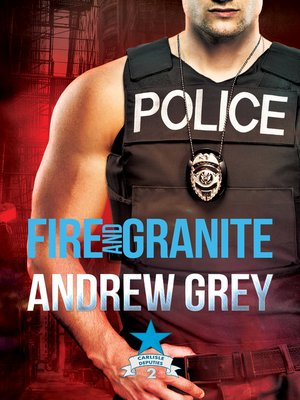 cover image of Fire and Granite