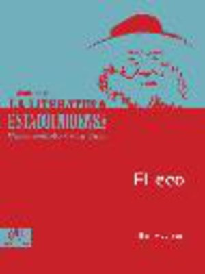 cover image of El eco