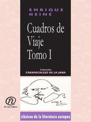 cover image of Cuadros de Viaje, Tomo 1