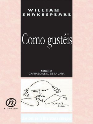 cover image of Como Gustéis