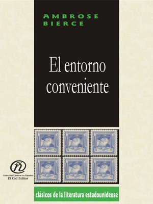 cover image of El entorno conveniente