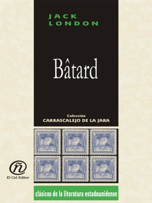 cover image of Bâtard