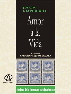 cover image of Amor a la Vida