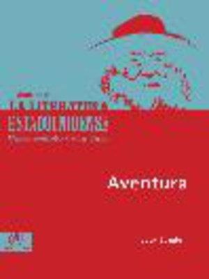 cover image of Aventura