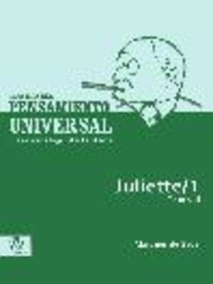cover image of Juliette/1, Tomo 2