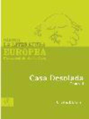 cover image of Casa desolada, Tomo 2