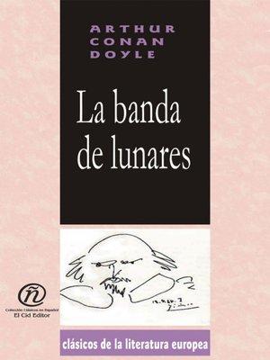 cover image of La banda de lunares