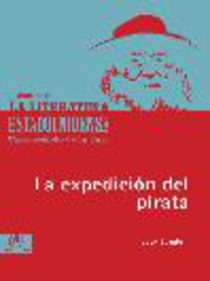 cover image of La expedición del pirata