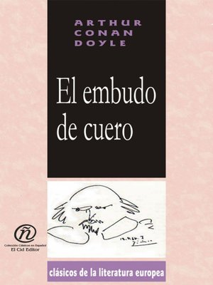 cover image of El embudo de cuero