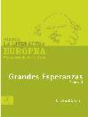 cover image of Grandes Esperanzas, Tomo 2