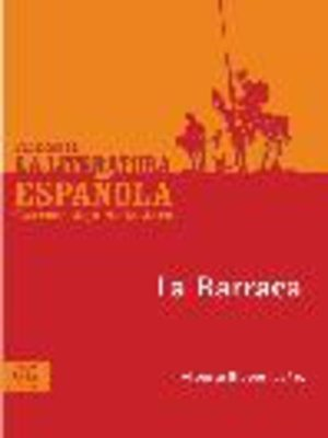 cover image of La Barraca