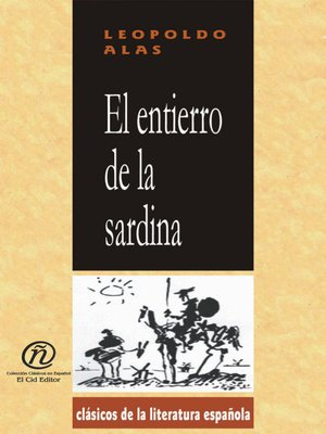 cover image of El entierro de la sardina