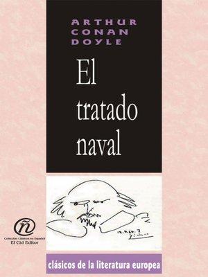 cover image of El tratado naval