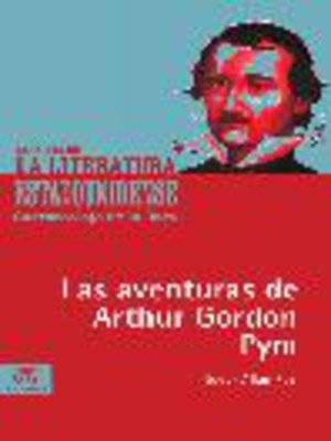 cover image of Las aventuras de Arthur Gordon Pym