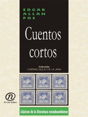 cover image of Cuentos Cortos