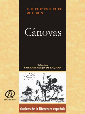 cover image of Cánovas